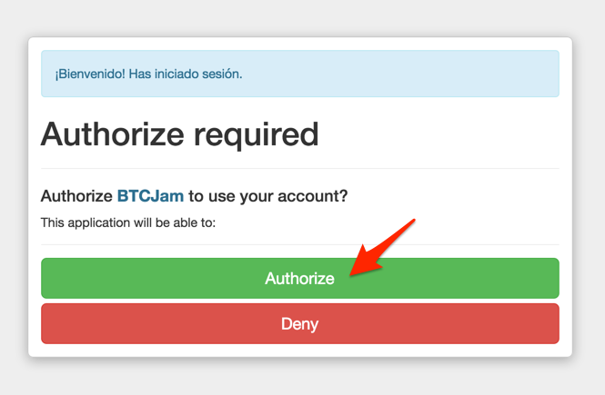 OAuth_authorize_required